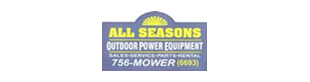 All Seasons Outdoor Power Equipment